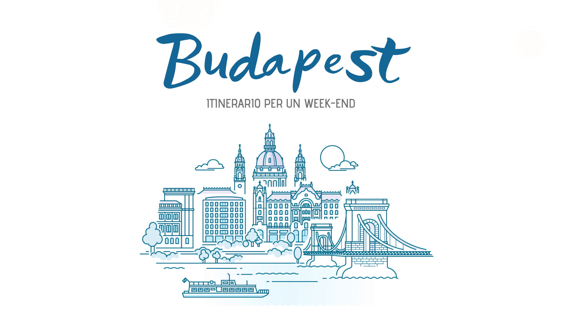 budapest-itinerario-weekend