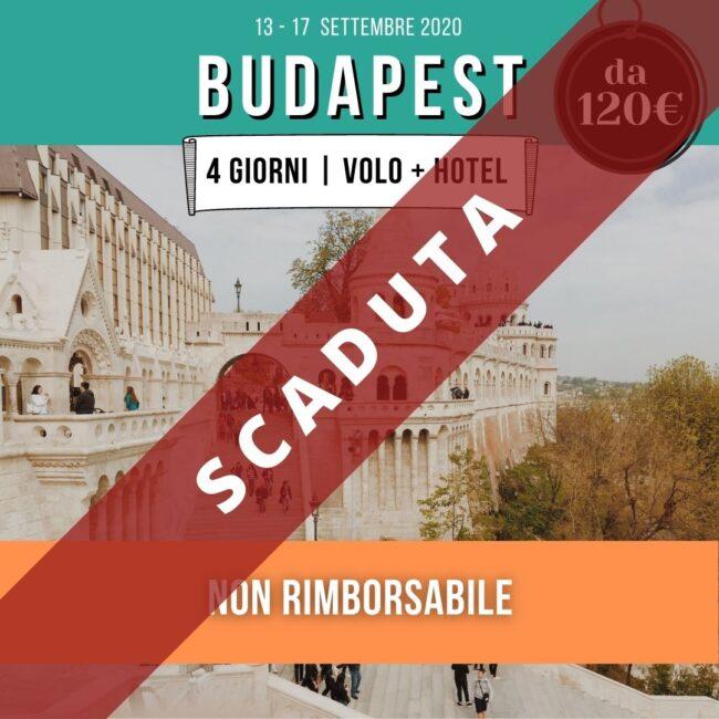 BUDAPEST-offerta-volo-hotel