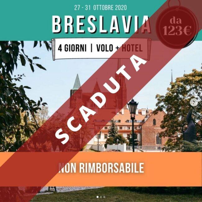 breslavia-offerta-volo-hotel