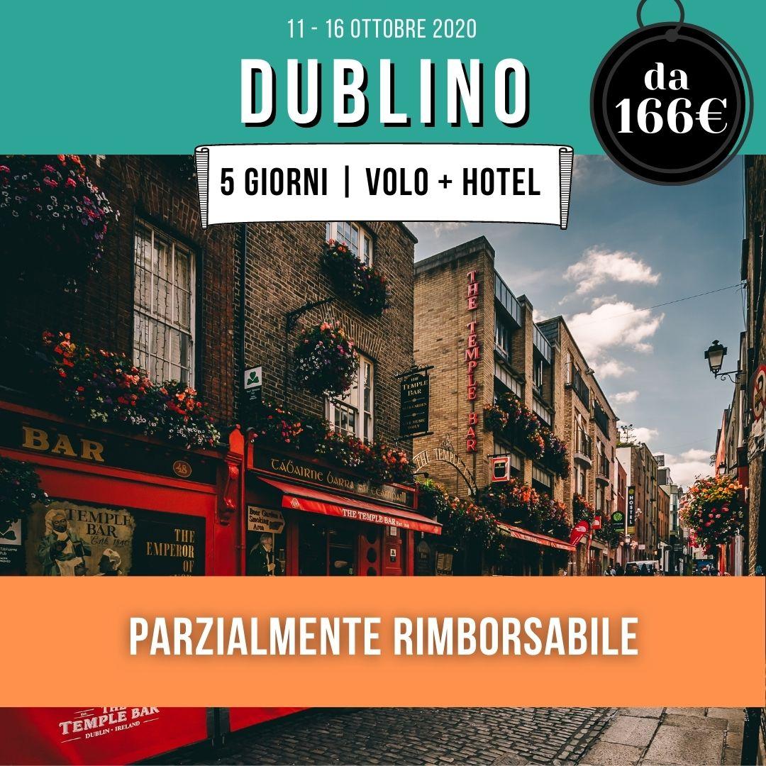 dublino-offerta-volo-hotel