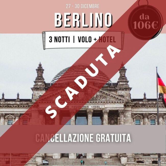 offerte Berlino