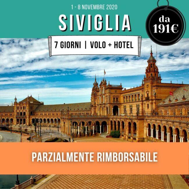 siviglia-offerta-volo-hotel