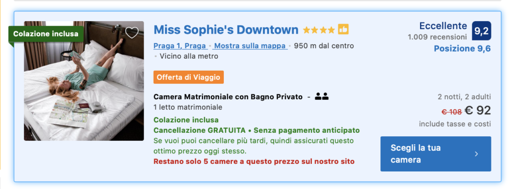 Miss Sophie's Downtown
